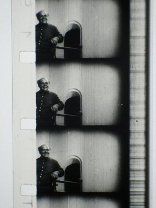 Carl Th.  Dreyer PASSION OF JOAN OF ARC (1928) 16mm RARE 1933 sound version 10