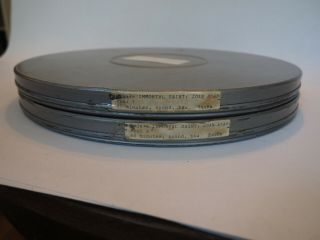 Carl Th.  Dreyer PASSION OF JOAN OF ARC (1928) 16mm RARE 1933 sound version 2