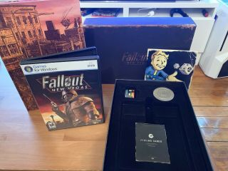 Fallout: Vegas Collector