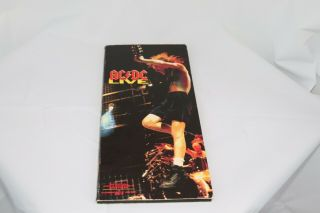 Ac/dc Live 2 - Cd Special Collector