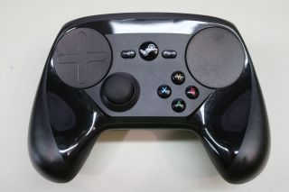 Valve Steam Controller Developer Prototype 1001 Very Rare Collectors Great