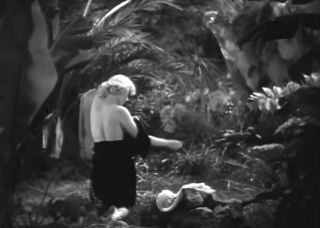 Jungle Bride Rare 1933 Pre Code Film