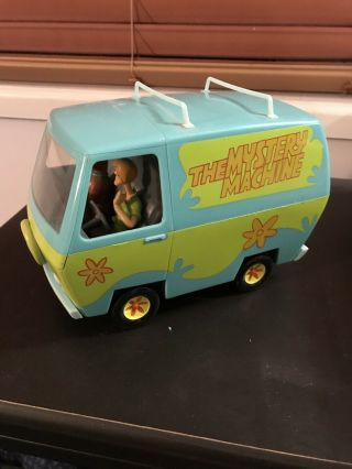 Scooby - Doo: Where Are You Dvd Complete Series Mystery Machine Packaging Rare R1