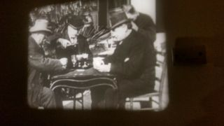 16mm Lumiere Bros Compilation 1890
