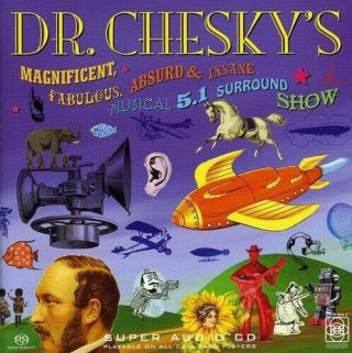 Dr.  Chesky
