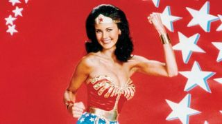 Rare 16mm Tv: Wonder Woman Meets Baroness Von Gunther (lynda Carter) Season One