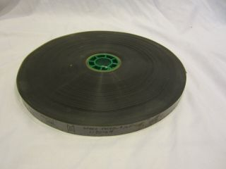 "Space Patrol "" Monsoon Trap On Cydonia "" Rare 16mm Kinescope Abc 50s Classic Tv"