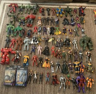 Marvel legends 2