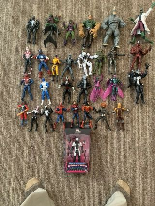 Marvel legends 7