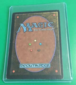 Black Lotus MTG Unlimited Edition (a Power 9 card) 2