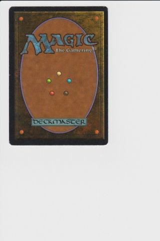 Black Lotus MTG Unlimited Edition (a Power 9 card) 4