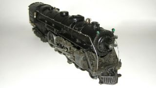 Lionel No.  763E Hudson Steam Locomotive w/ 2226WX Tender OBs NO RES (DAKOTApaul) 3