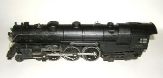Lionel No.  763E Hudson Steam Locomotive w/ 2226WX Tender OBs NO RES (DAKOTApaul) 4