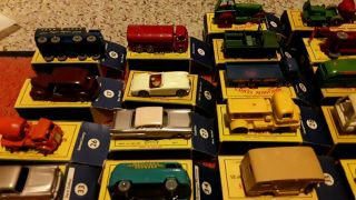 61 ORIG MATCHBOX SERIES 1950's MOKO LESNEY w/ ORIG BOX es 1950 1960 DIE CAST CAR 8