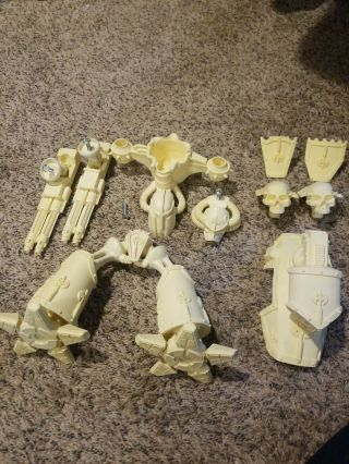Warhammer 40k Imperial Guard Armorcast Titan Reaver With