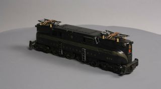 Lionel 2332 Pennsylvania Powered GG - 1 Electric Locomotive - Early Black Version 3