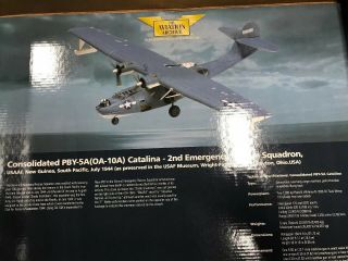 Corgi,  The Aviation Archive,  War In The Pacific,  1:72 Scale,  Die Cast,  Nib