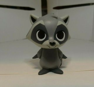 Disney Mystery Mini Vinyl Figures Funko Sidekicks Meeko 1/72