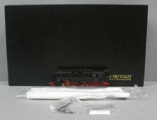 Micro Metakit 02801h Ho Scale Dr Br97.  4 2 - 12 - 2 Rack Engine 402 Ln/box