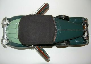 HORCH 853 BY CMC (1937) SCALE 1:12 5