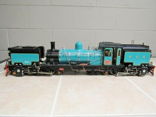 Accucraft Garratt Live Steam Ng16 Locomotive (discontinued Model)