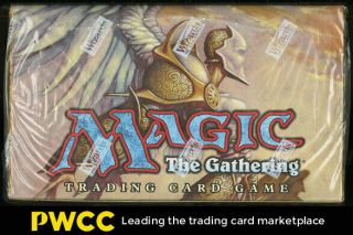 1999 Magic The Gathering Mtg Urza