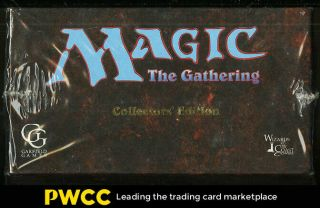 1993 Magic The Gathering Collector