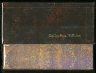 1993 Magic The Gathering Collector ' s Edition COMPLETE BOX SET Black Lotus (PWCC) 3