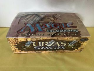 Magic Mtg Urza