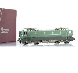 Lemaco Models Ho - 063/1 H0 Ho Brass Sncf Bb 9004 Messing - Modelle Laiton
