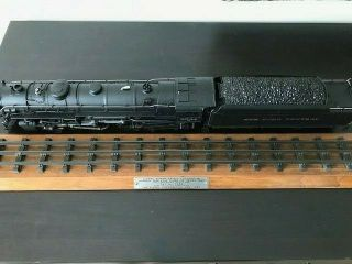 Lionel Train Locomotive 5344 and YORK CENTRAL tender pair plus track 7