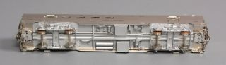 The Coach Yard 1202 HO BRASS ATSF RPO 60 ' Budd Car 97 EX/Box 10
