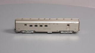 The Coach Yard 1202 HO BRASS ATSF RPO 60 ' Budd Car 97 EX/Box 2