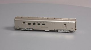 The Coach Yard 1202 HO BRASS ATSF RPO 60 ' Budd Car 97 EX/Box 3