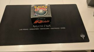 Pokemon Team Rocket Booster Box First Edition - 36 Booster Packs