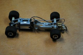 Concours 1/24th Inline Chassis