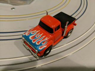 4 Gear 56 Ford Pick - Up Truck Magnatraction Aurora