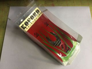 Pse Parma 4 Inch W/ Koford 15 Motor And 1/24 ??? Garage Find See Pick