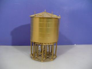 Shop Cleaning Night Ho Brass Precision Water Storage Tank U/p As - Is