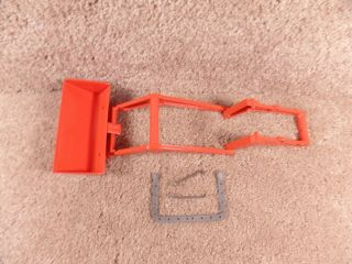 Ertl 1/16 Scale Diecast Allis - Chalmers Front End Loader For Tractor A