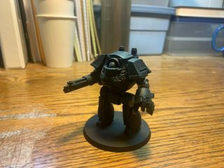 Contemptor Dreadnought - Space Marines - Warhammer 40k
