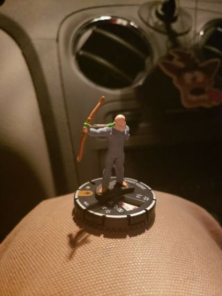 Heroclix Green Arrow Chase