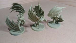 Warhammer Age Of Sigmar Aos - Flesh - Eater Courts Crypt Flayers