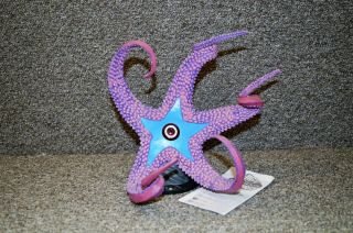 Dc Heroclix Justice League Starro Convention Exclusive 100