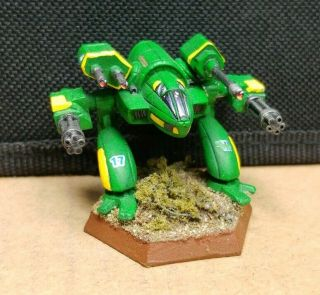 Battletech Iwm Pewter Custom Cauldron Born D Alpha Strike Book By Wackrabbit