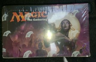 Magic The Gathering Mtg: Eldritch Moon Booster Box Spanish: