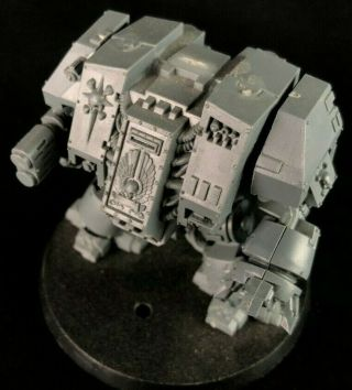 Dreadnought - Space Marines - Warhammer 40k