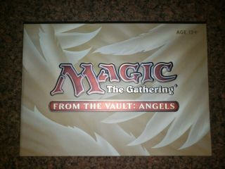 Magic The Gathering - From The Vault: Angels -