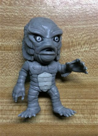 Funko Universal Studios Monsters Mystery Mini The Creature 1/12 B&w Walgreens