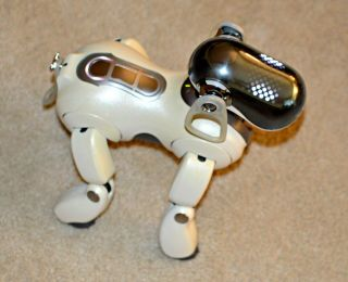Ers - 7m3 Sony Entertainment Robot Aibo For Aibo Mind 3 & Carrying Case